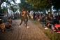 Open Mic at Ile Ife Park, photo by Heidi Roland