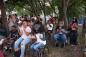 Open Mic at Ile Ife Park, photo by Lori Waselchuk