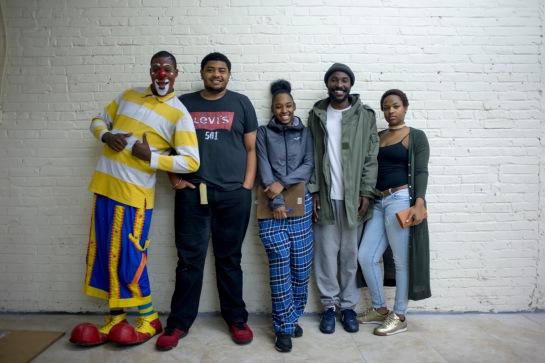 The Supa Future Studio Collective