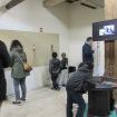 The studio, exhibition view, photo by IUB