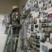The studio, exhibition view, photo by Tiyanna Scott